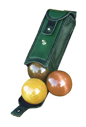 Juggling Ball Pouch
