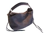 Slouch Bag with Handle